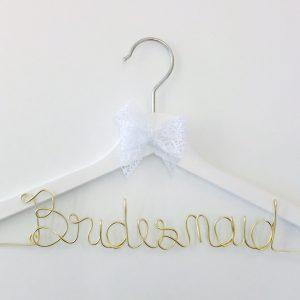 kleiderbügel_bridesmaid_gold