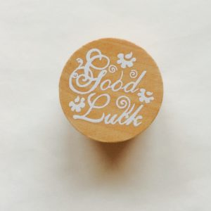 stempel_good_luck