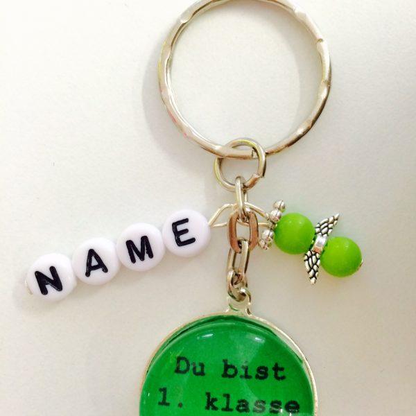 1klasse grün name