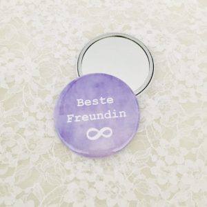 button_beste_freundin_lila