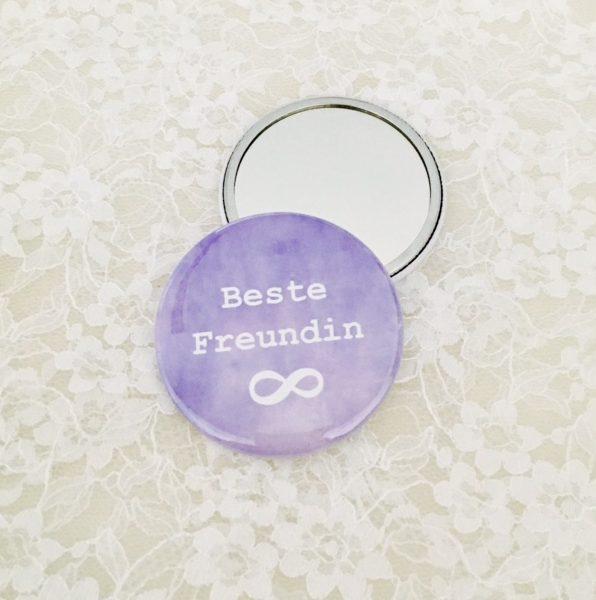 button_beste_freundin_lila