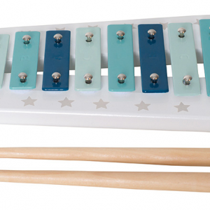 M14069 Xylophone blue